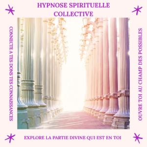 Hypnose Spirituelle Collective